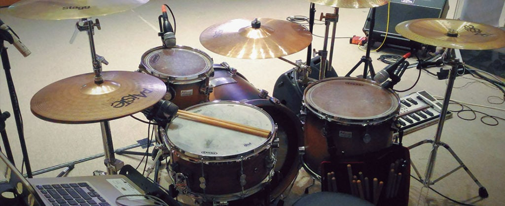5 Things Every Drummer Needs