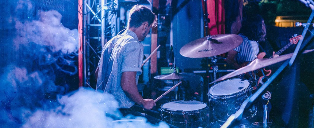 How To Become A Freelance Drummer