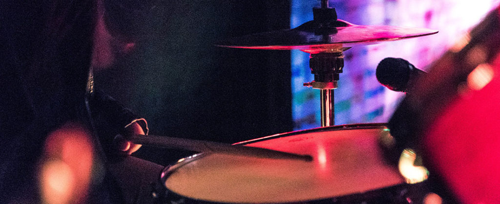 How To Master Any Drum Groove