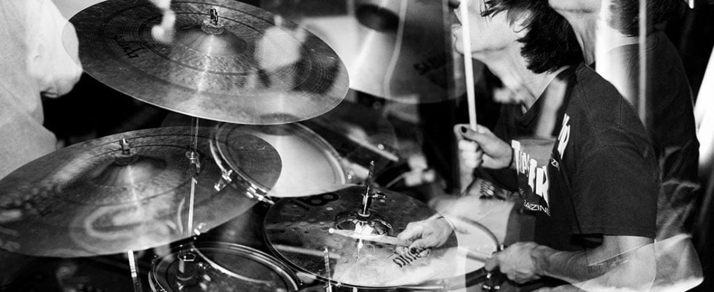 How To Stay Motivated When Drumming Gets Tough