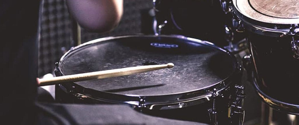 How to Play a Drum & Bass Beat