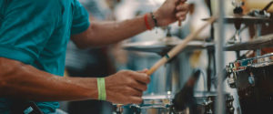 Learn How To PLay Afro Cuban Songo Drums