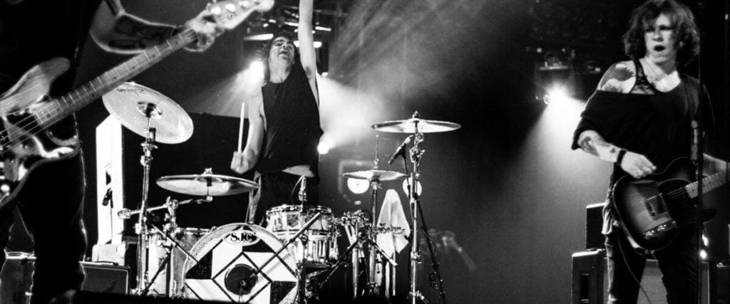 Punk Drum Beat