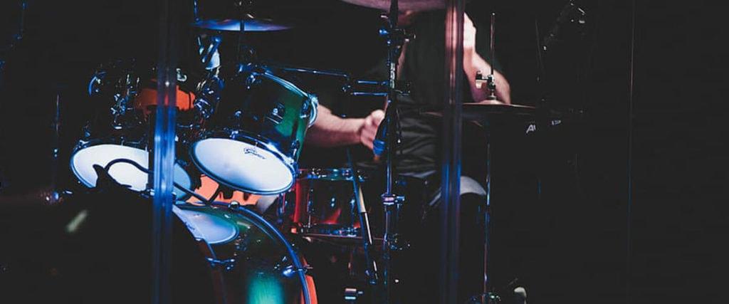 Odd Time Drumming 5/8