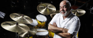 Peter Erskine Interview
