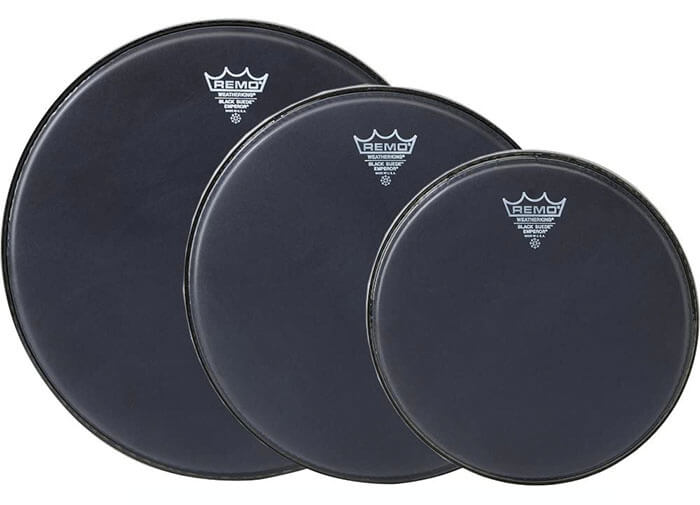 Spare Drum Heads