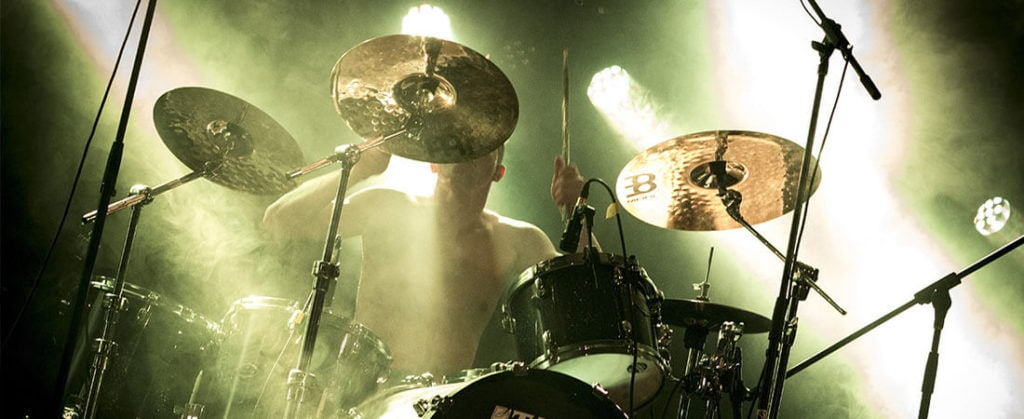Top 20 Greatest Drummers Of All Time