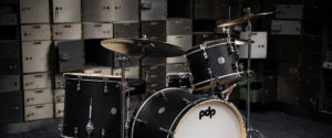 Best Intermediate Drum Set