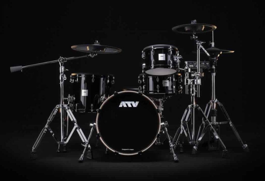 ATV Adrums Review