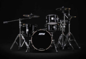 ATV Adrums Review