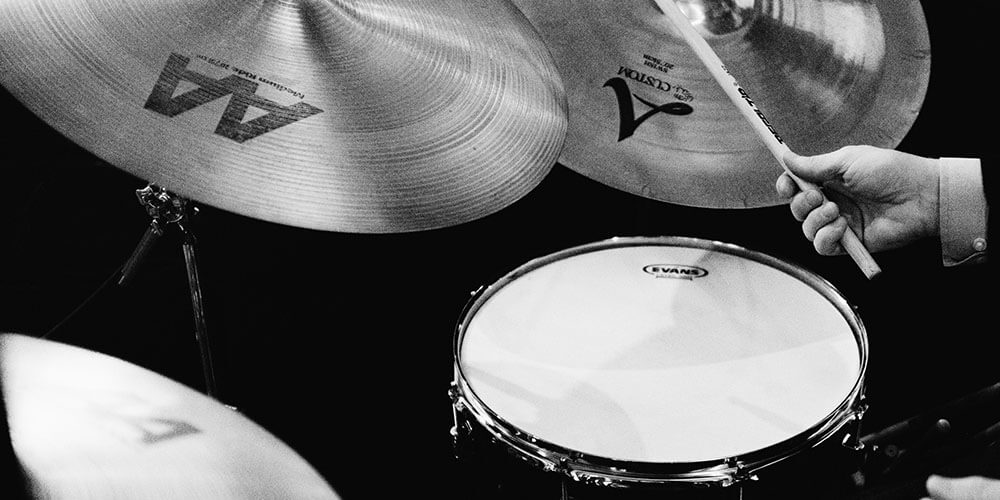 Best Crash Cymbals