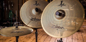 Best Low Volume Cymbals