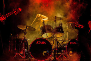 Best Cymbals For Metal