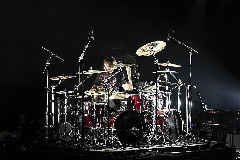 Best Drum Hardware Pack