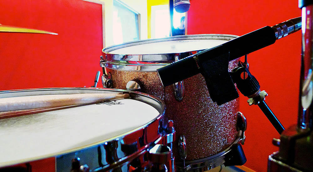 Best Snare Drum Mic
