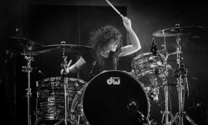 Best Cymbals of Rock