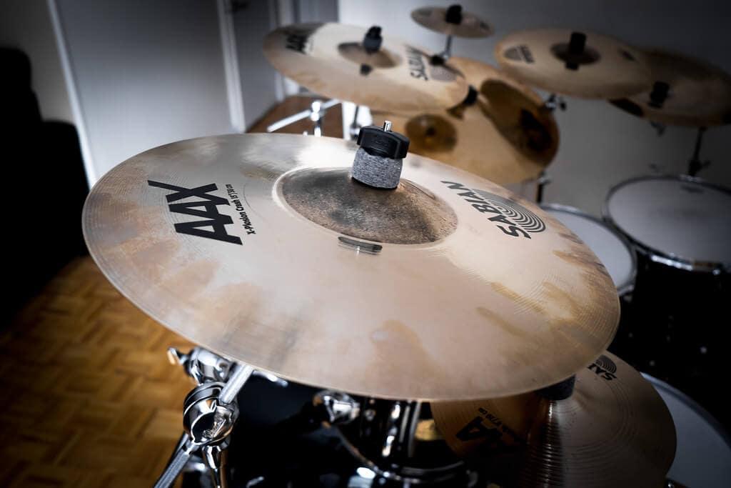 Best Sabian Cymbals