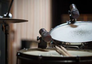 Best Drum Mics for Live Sound