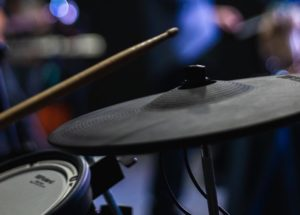 Best Electronic Cymbals