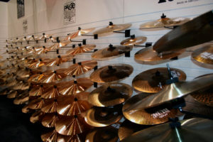 Best Paiste Cymbals