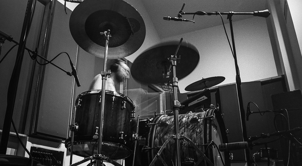 Best Cymbals for Recording in Sutdio