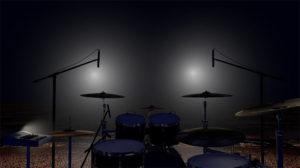 Best Overhead Drum Mics