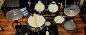 Best Roland Electronic Drum Sets
