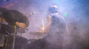 Common Drum Beats