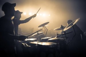 Basic Drum Beats For Beginners