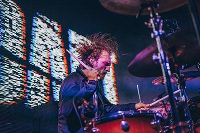 Faster Drumming