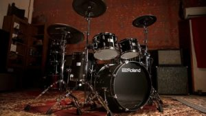 Best Double Bass Electronic Drum Sets
