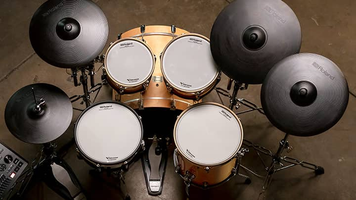 Roland Review Vad706 Acoustic Design