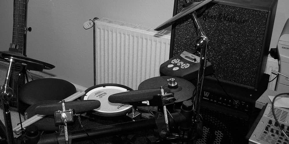 How to Amplify Electronic Drums
