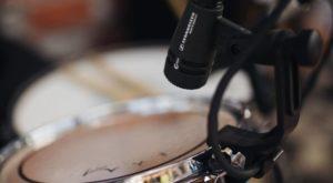 Senheiser E600 DrumPack Review